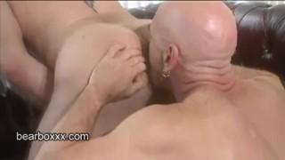 City of Men Brunette sex