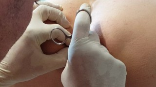 aNAL PIERCING