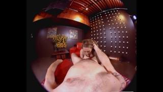 VR  Sexperience- Sweet Blowjob - Nikki Prime