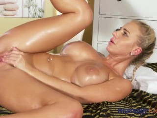Triple E Cup Boobs Fucking, Massage Rooms Horny big boobs blonde sucks and fucks meaty cock Big