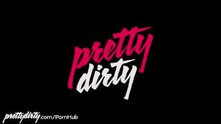 Described Video – Mia Malkova Ass Fucked Orgy Heels babe