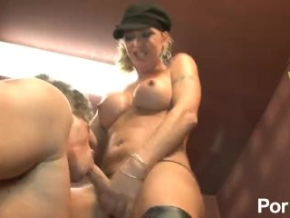 Erotic Tranny Ass Worship - Scene 1