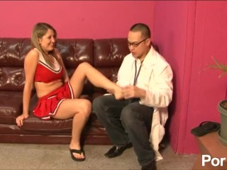 Rolas Follando Cockbiting Femdom Castration Fantasies 5 - Scene 1 Amateur Blonde Fetish Reality