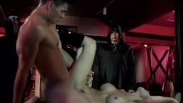 live in slave 4 - Scene 2
