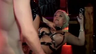live in slave 4 - Scene 3