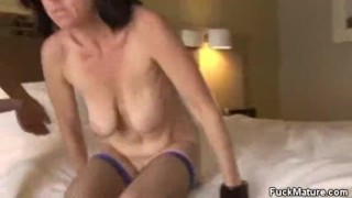 Cock Sucking Karen Cougar Sucking ass