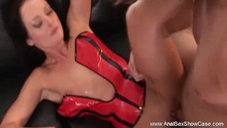 Anal gantasy the sex trying doggystyle cowgirl