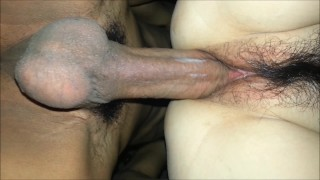 PERFECT CREAMPIE Dp creampie