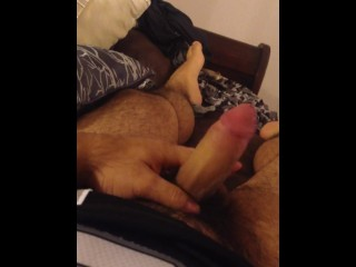 Just playing with my Dick
