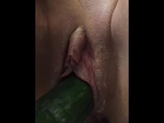 Produce isle