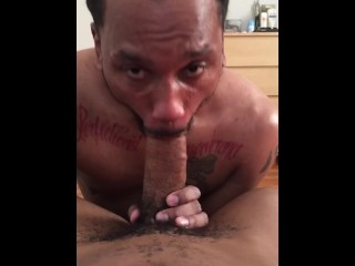 Black gay group wanking