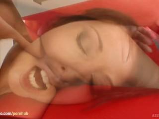 Ass Traffic - Sweet Claudia in anal sex scene