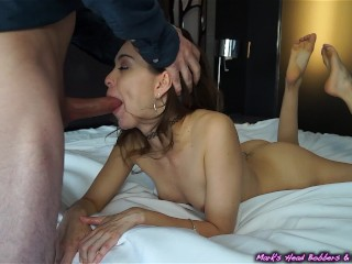 Young girl fucked by horny scumbag