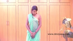 Seductive Telugu Hot Babe Swathi Naidu Totallu Nude With Pussy Show