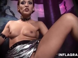 Chubby Chicks Pics And Video Fucking, Kinky German redhead Milf Masturbation Toys MILF German