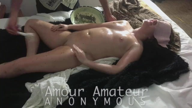 Amateur Girl Girl Massage