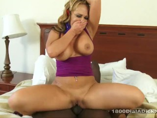 Sienna West Tube Fucking, 800DAD PAWG nikki Sexx need some cock and get BBC Gigolo to