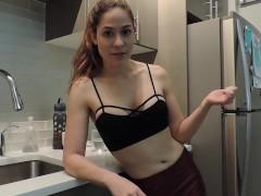 Girlfriend Wears the Pants