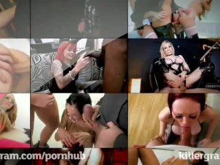 Killergram Victoria Summers is a cock crazed hooker addicted to sex