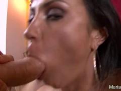 Sharing a Big Dick Sluts Jessica Jaymes and Mariah Milano!