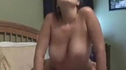 Housewife Cheats On Hubby In The Daytime
