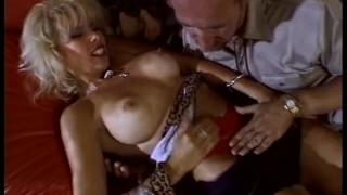 Trashy Blonde Housewife Deep Anal Sex big cock milf teasing wives fucking cumshots cougar screwmywifeclub swingers hotwife anal cuckold ass fucking housewife married
