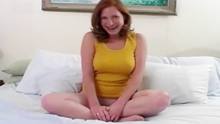 ugly milf perfect body