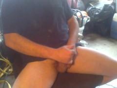 really horny