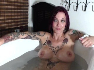 Hot Bath With 20 Question