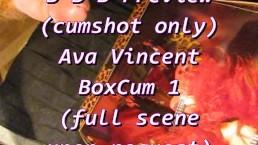 """BBB preview: Av4 V1ncent """"B0xCum"""" 1"""