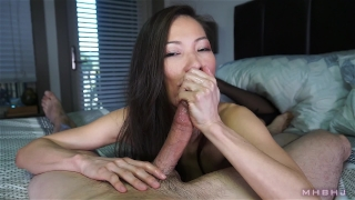 Asian fat up load a works sexy cocksucker nylon feet