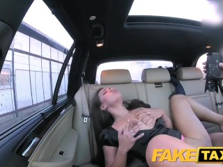 Amateur Strip Videos FakeTaxi Back ally fuck for hot nymphomaniac
