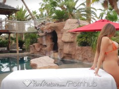 PureMature – Outdoor fucking sexy milf Nikki Capone