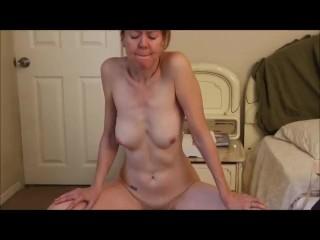 Naked and Ashamed