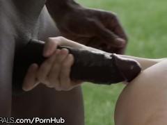 21Naturals Erotic Public Sodomy