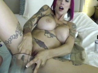 Youporn Tied Up Fucking, Catching My Own Squirt Cumshow Big Tits Toys Pornstar Red Head Squirt