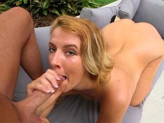 Exotica Pussy Fucking, ShaunA Skye Gets Her Big White ass Fuck Hard Big ass