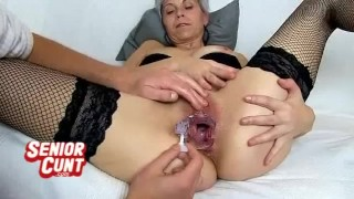 Czech redhead lady Dasa can handle huge black dick Mother fucking