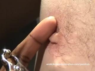 Stunning bombshells really had fun while filming kinky BDSM scenes
