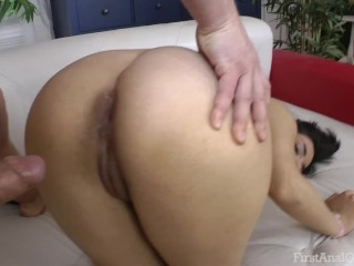 Share Your Wife Com Fucking, FIRSTANALQUEST.COM-ANAl PORn WITH a CUTe BRUNETTe TEEn THAt LOVEs BIG C