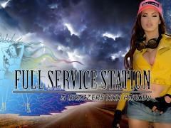 Full Service Station: a XXX Parody - Brazzers