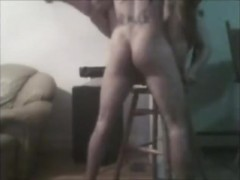 Chair Squirting!!!!! ;)