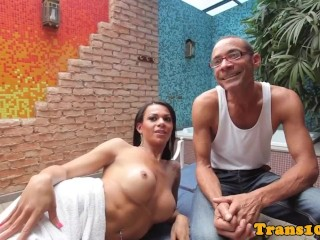 Latin amateur sex video