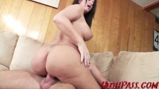 Maya her young milf fucks neighbor cock huge