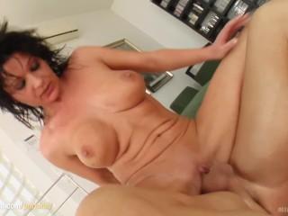 Sexy kont porno