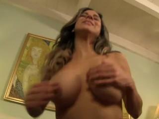 Hard nipple lesbian threesomes