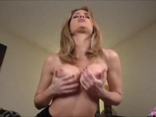 Seventy Two Virgins Angela Sommers Dirty Talk Joi And Pussy Fingering, Babe Big Tits Masturbation