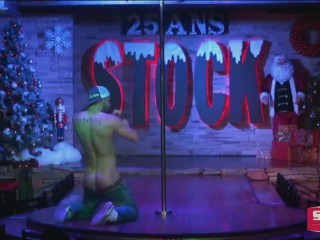 Stock bar - Best Male Strippers Live on the web