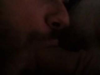 mouth fuck x