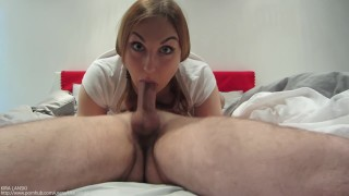 Cum of mouth cumplay  in blowjob and always you've with dreamed mouthfuck swallow